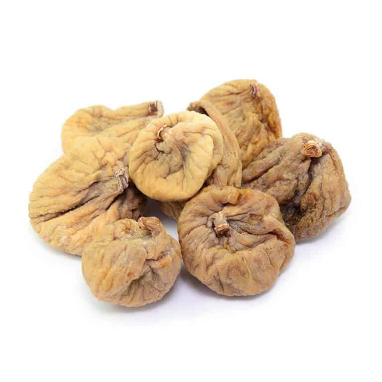 Organic Figs - California Conadria  30 lbs / 13.61 kg