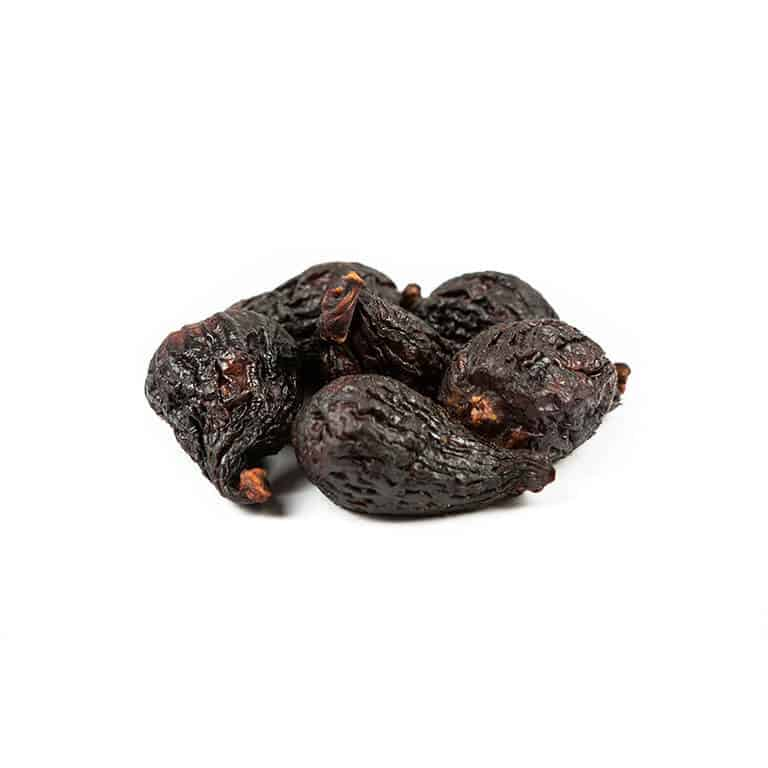 Organic Figs - California Mission  30 lbs / 13.61 kg