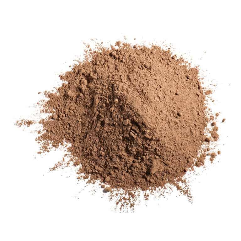 Organic Raw Cacao Powder 14-16% Fat Content, Vegan 55.12 lbs / 25 kg